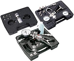 Analog Pressure Calibrator Kit
